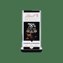 Tavoletta Excellence 78% 100g