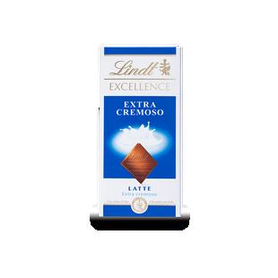 Tavoletta Excellence Latte 100g