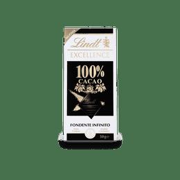 Tavoletta Excellence 100% 50g
