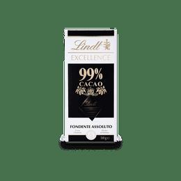 Tavoletta Excellence 99% 50g