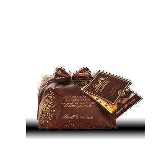 Panettone Doppio Cioccolato 1kg