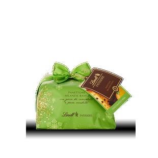 Panettone Cioccolato Pere 1kg