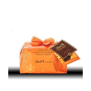 Panettone Cioccolato Arance 1kg
