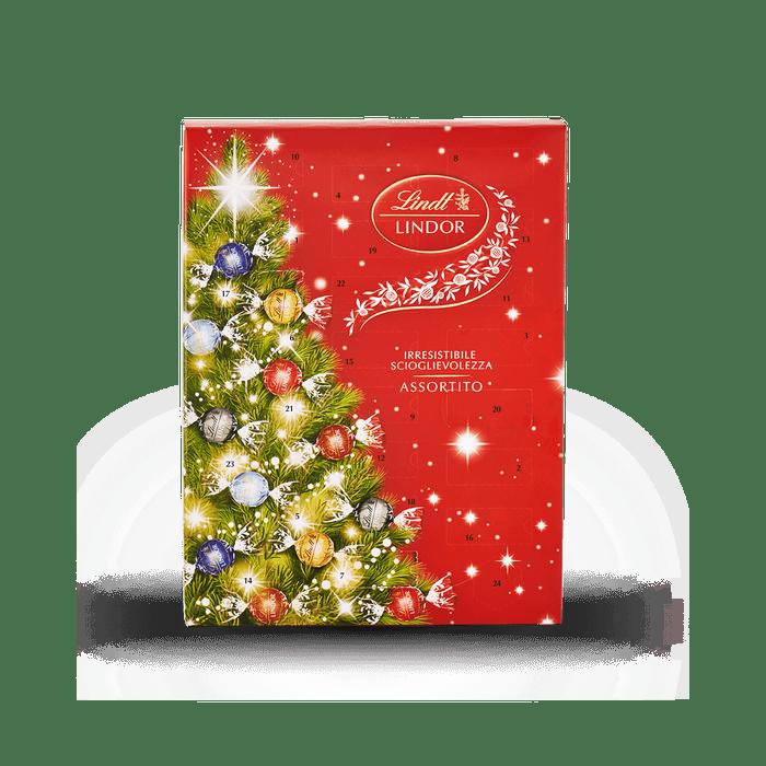 Lindor Calendario Avvento 172g