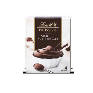 Mousse al cioccolato 110g