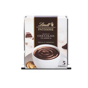 Cioccolata Calda Classica 5pz 100g