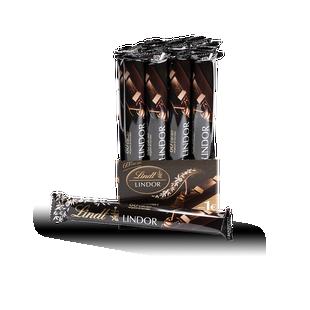 Stick Lindor 60% Cacao 24pz 37g