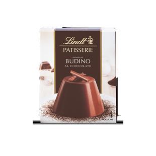Budino al cioccolato 95g
