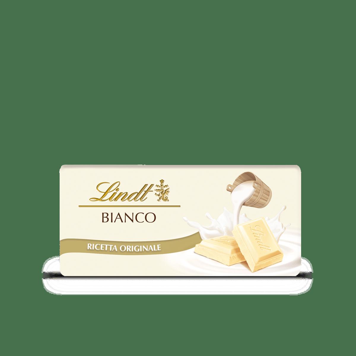 Tavoletta Classica Bianco 100g