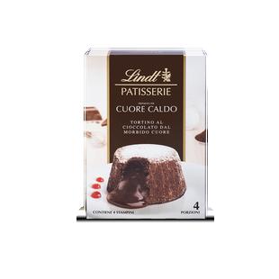 Cuore Caldo al cioccolato 240g
