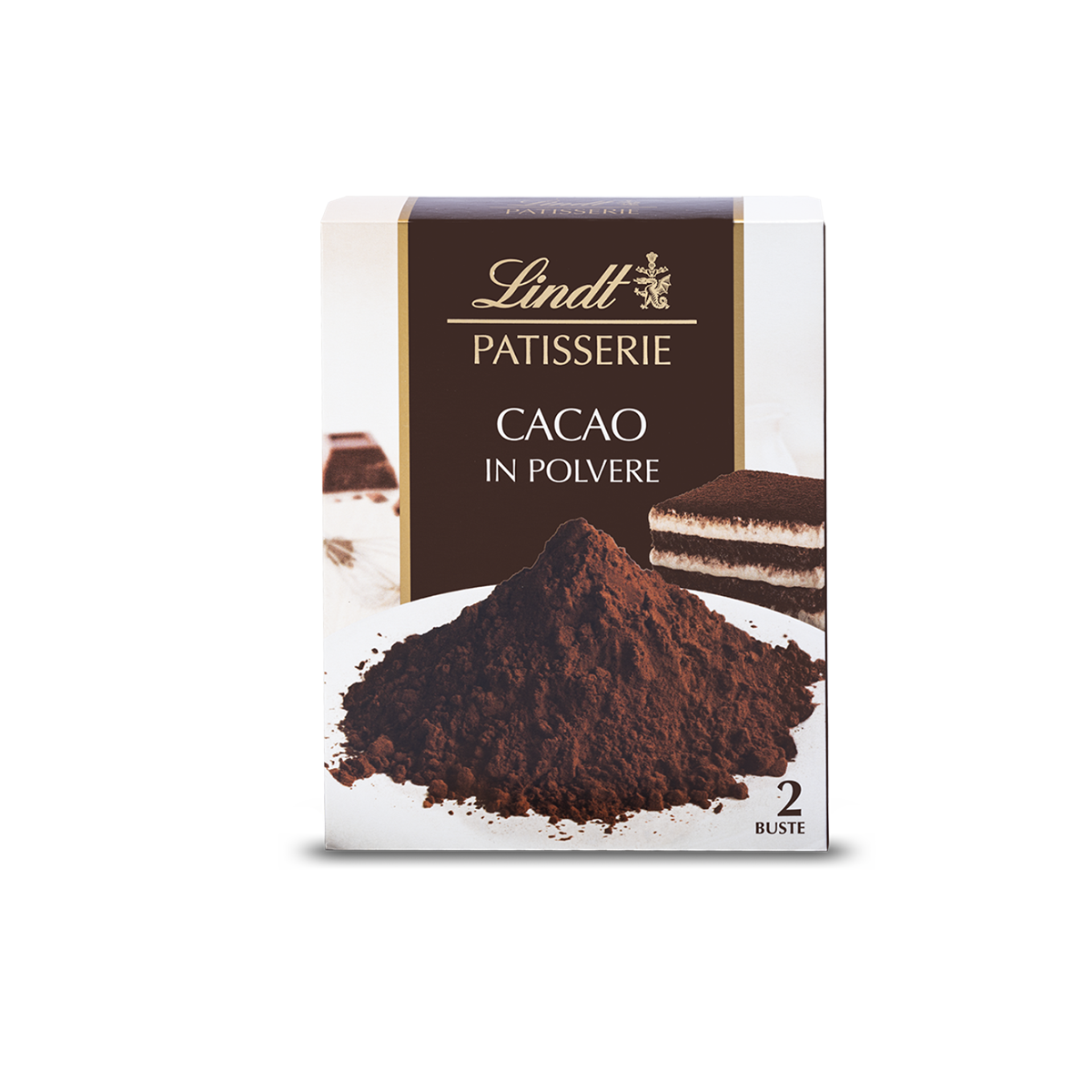 Cacao in Polvere  125g