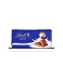 Tavoletta Classica Cuor di Latte 100g