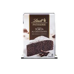 Torta al cioccolato 400g