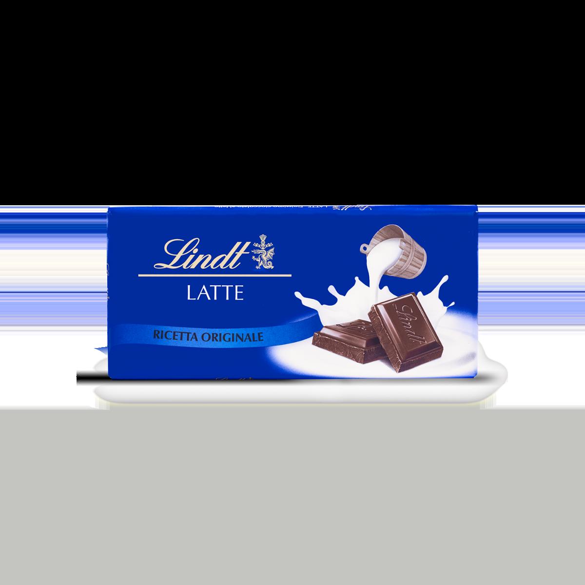 Tavoletta Classica Latte 100g