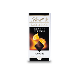 Tavoletta Excellence Orange 100g