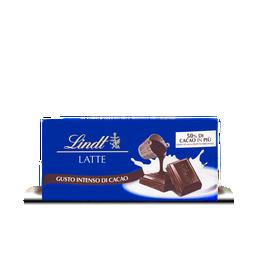 Tavoletta Latte Extra Cacao 100g
