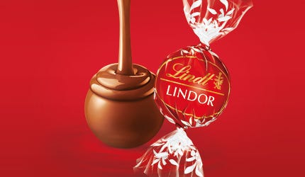 Lindor Latte