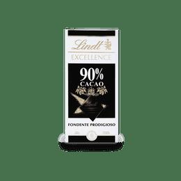 Tavoletta Excellence 90% 100g