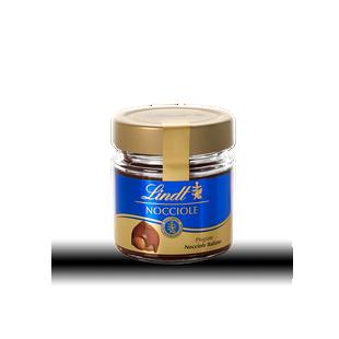 Crema Nocciole 200g