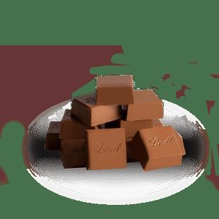 Cubetti per Copertura Latte 3kg