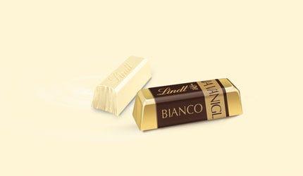 Pralina Bianco Vaniglia