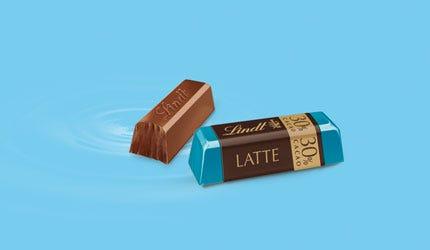 Pralina Latte 30%