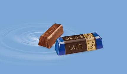 Pralina Latte 45%