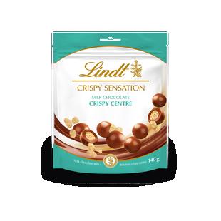 Lindt Sensation Fruit Latte Crispy 150g